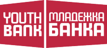 Youth Bank logo